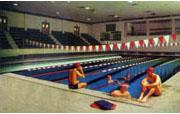 游泳池专用水处理成套设备