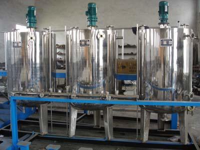 WA、JY型水质稳定加药装置
