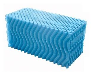 S型梯波淋水填料